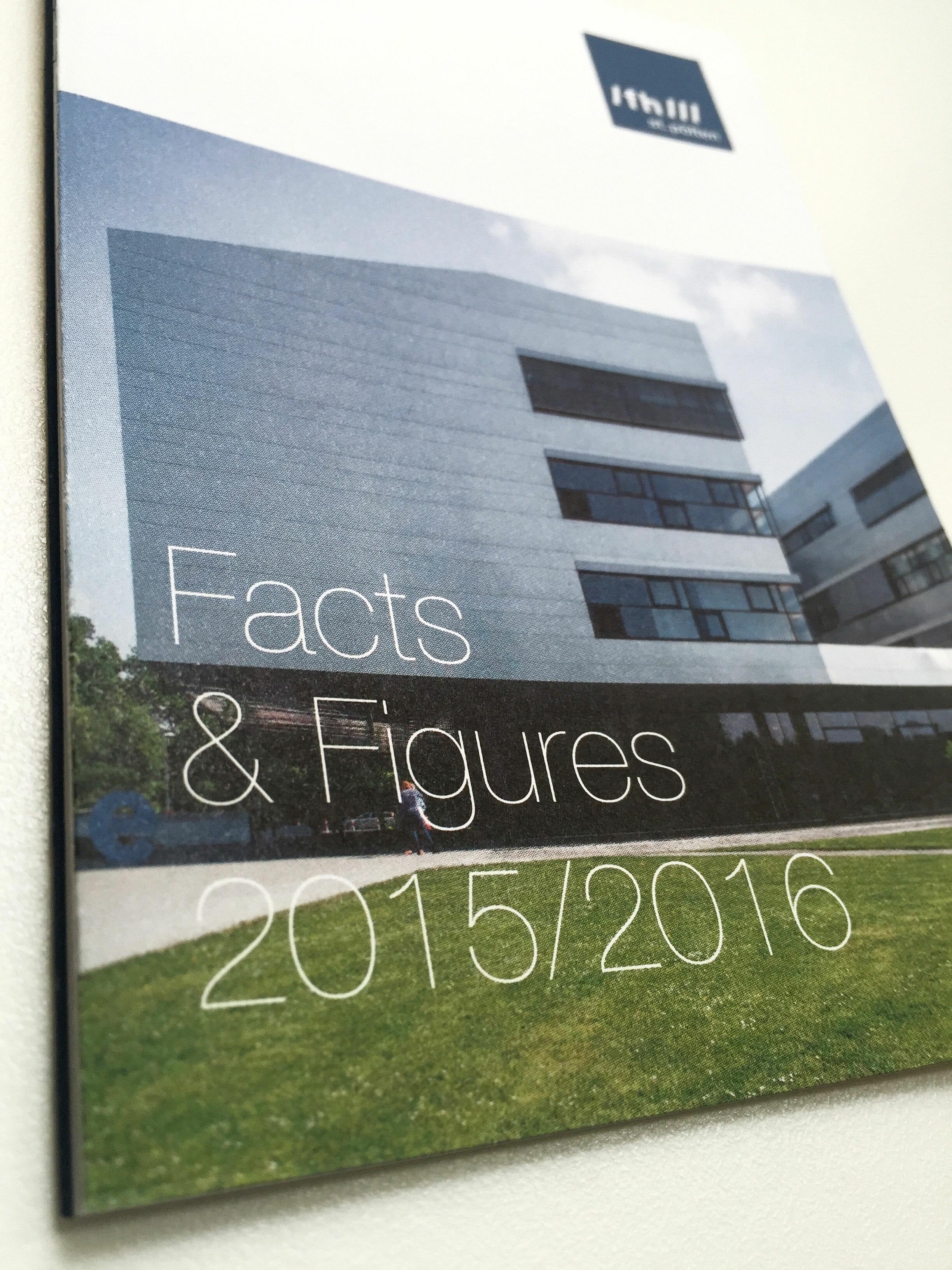 : Jahresbericht