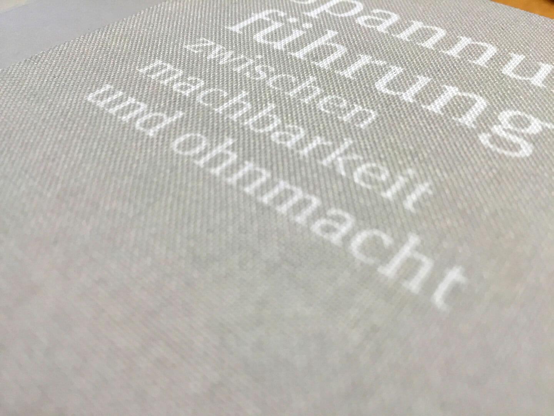 : Buch