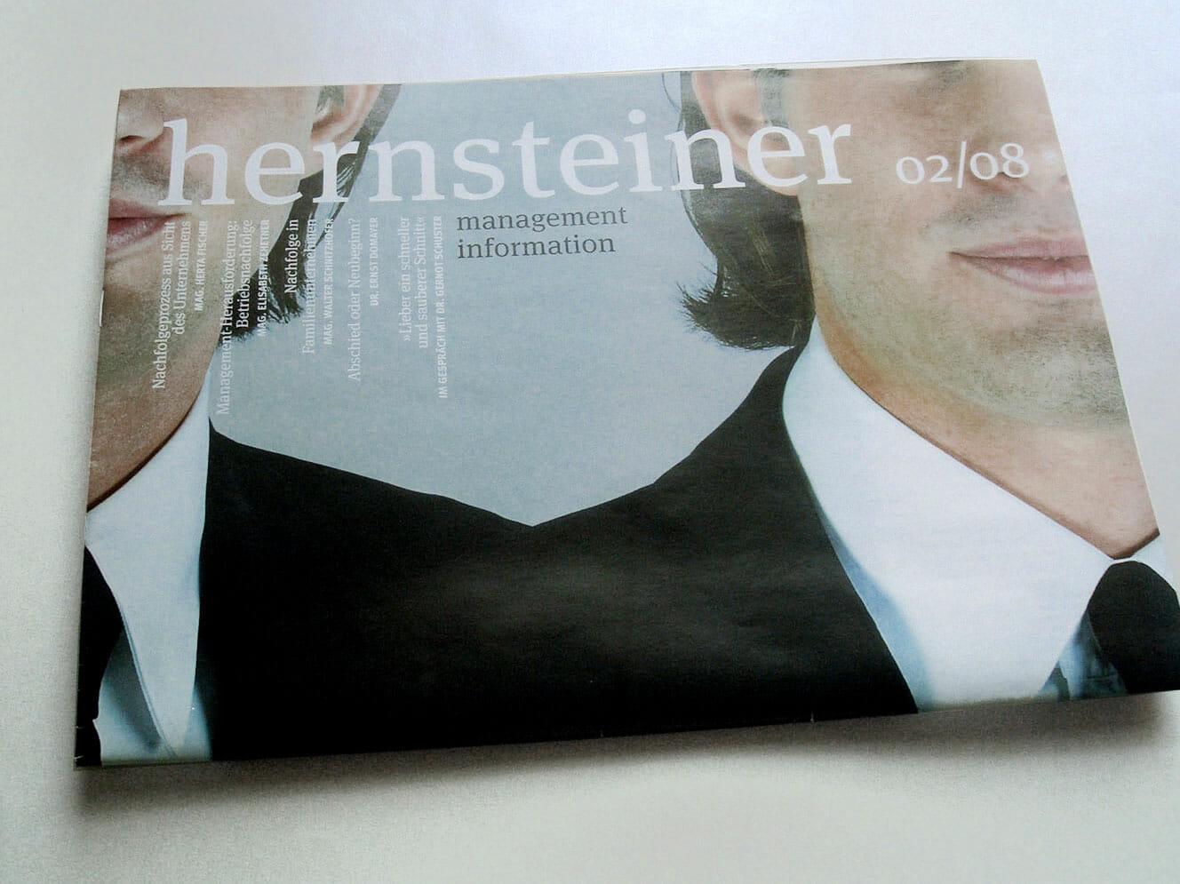 : Magazin