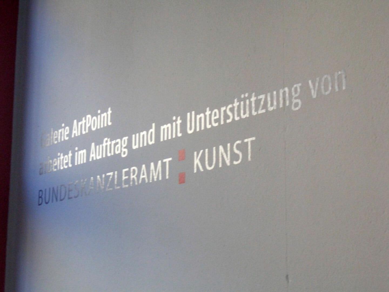 : Ausstellung