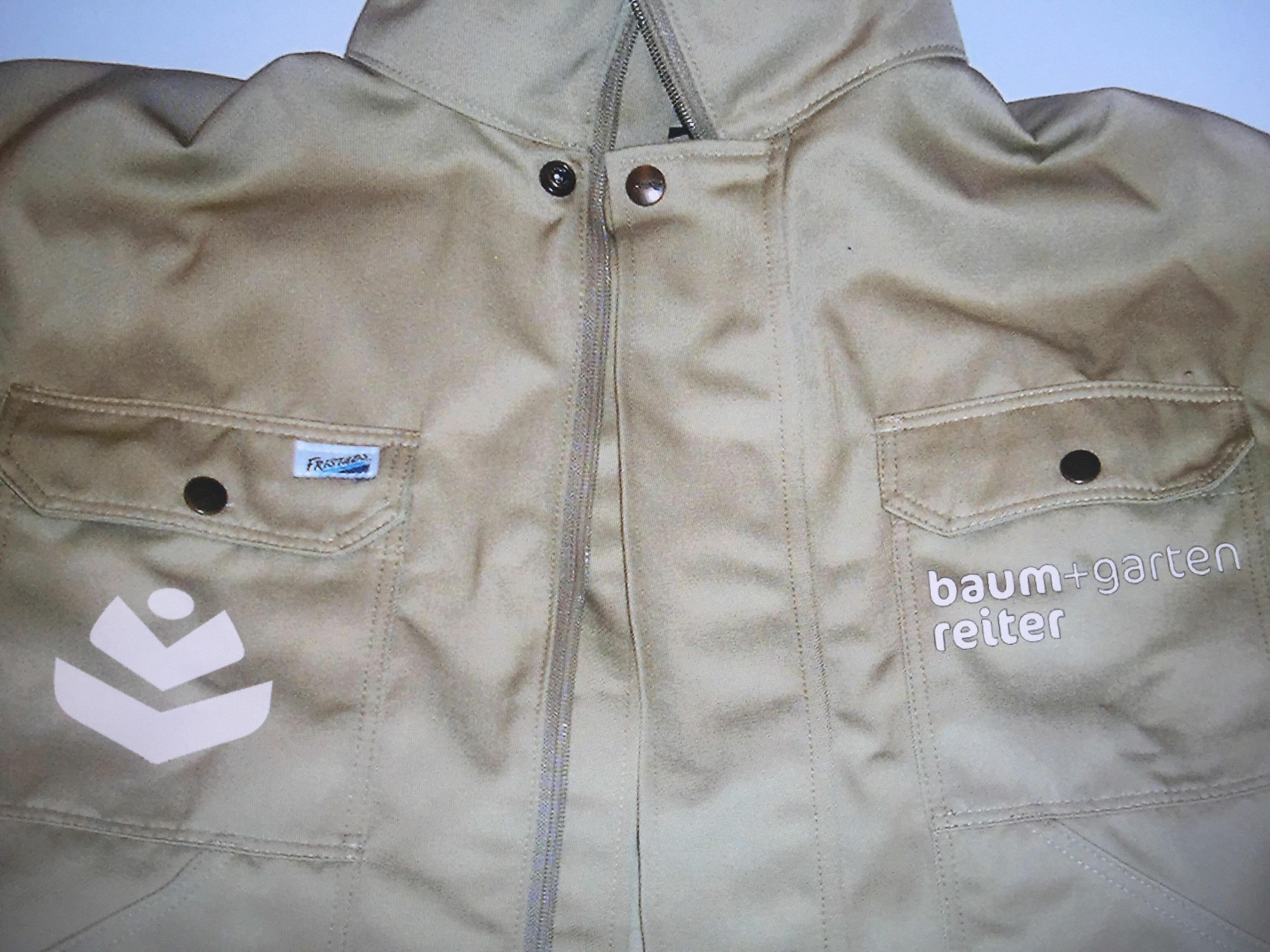 : Arbeitsbekleidung